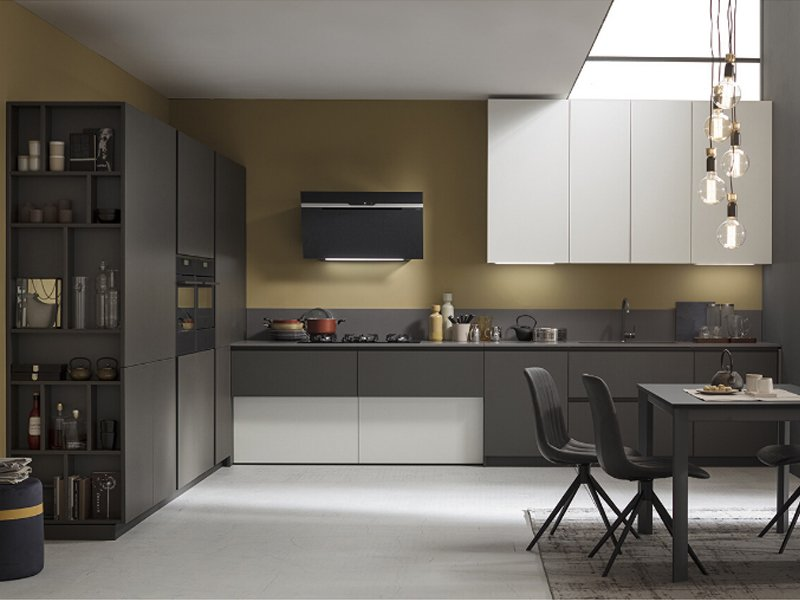 Arrex Le Cucine Kitchen
