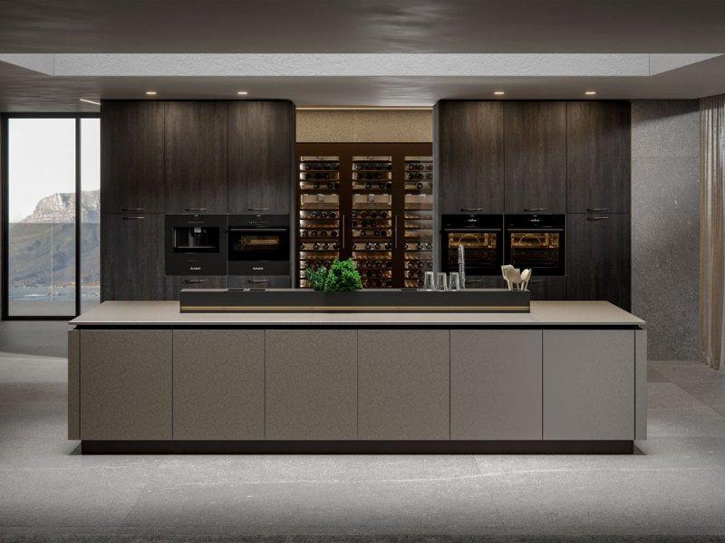 Aura Kitchen