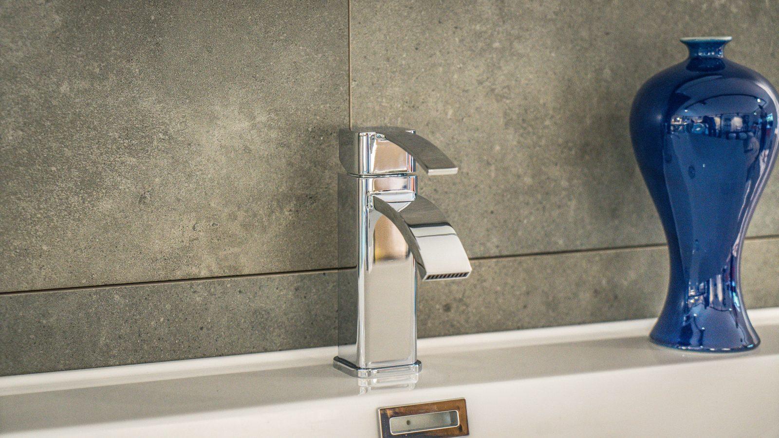 BP63 - Cospicua wash hand basin tap
