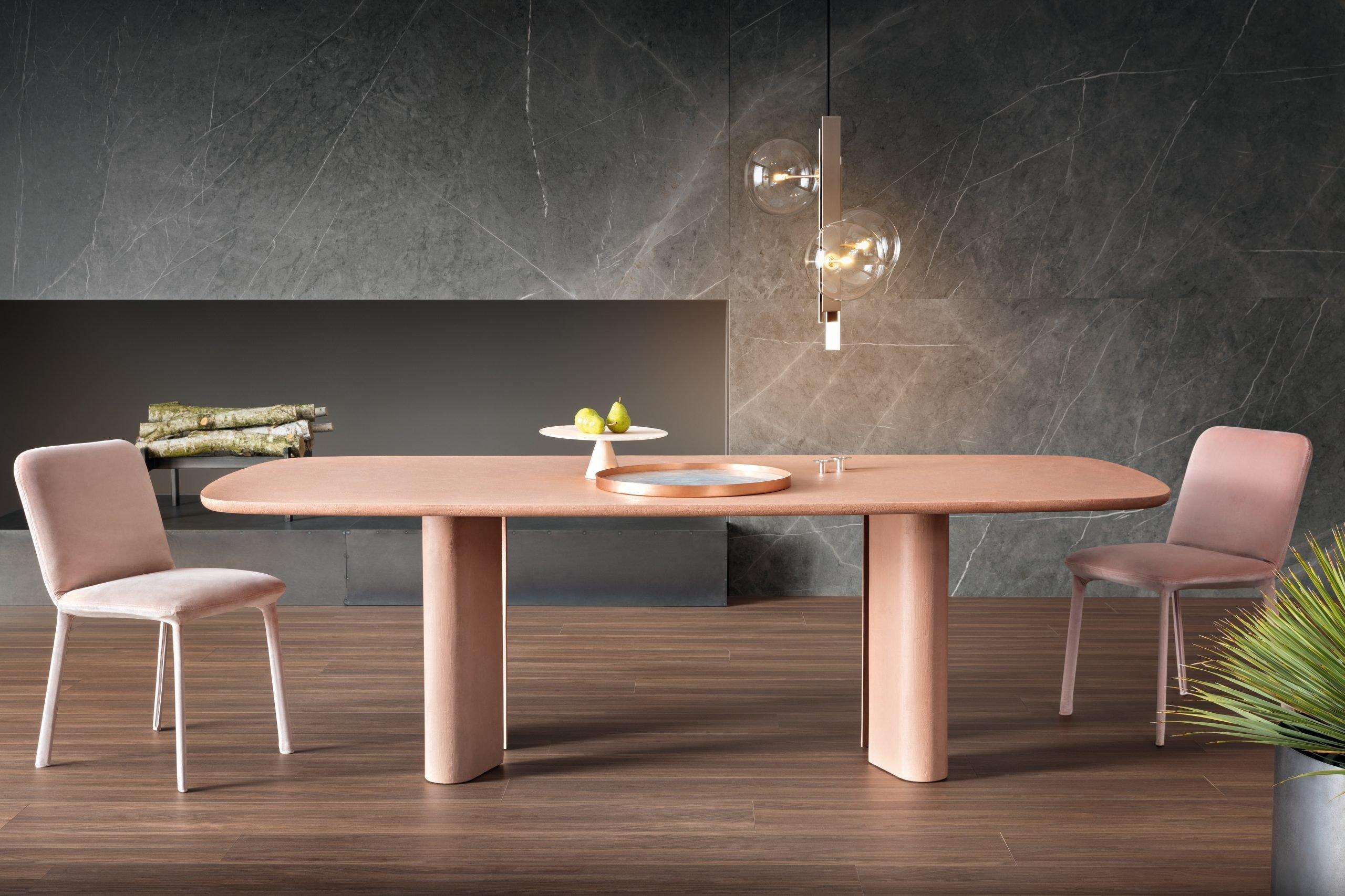 Bonaldo_Geometric Table