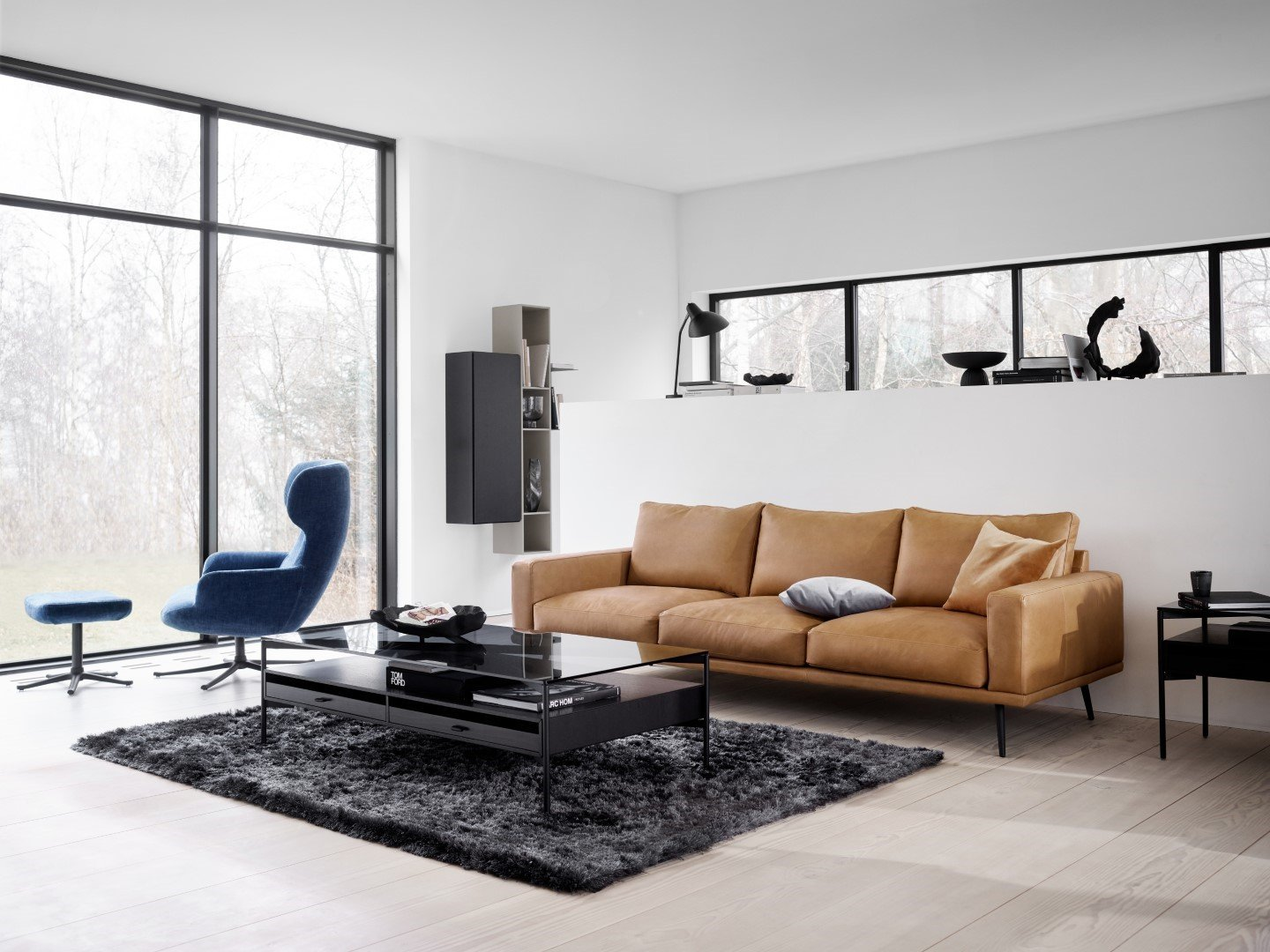 Customisable living room solutions