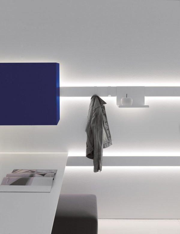 wall units by DVO