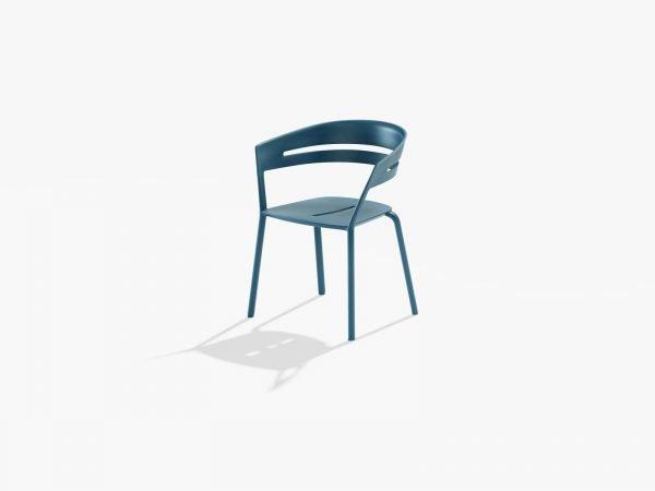 Fast Ria chair - Alberto Leviore