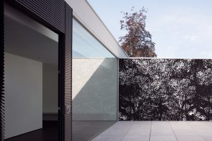 IN THE BUSH - Melting Walls Wall&deco