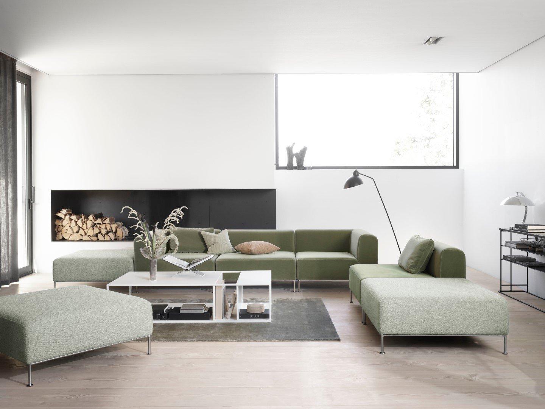 BoConcept Modular sofa combinations