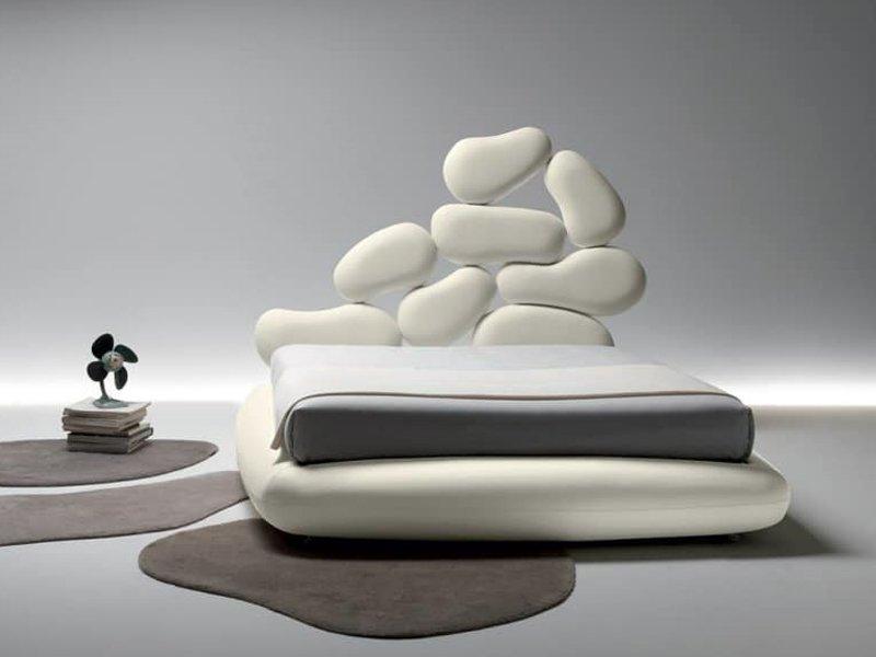 Noctis Stones bed