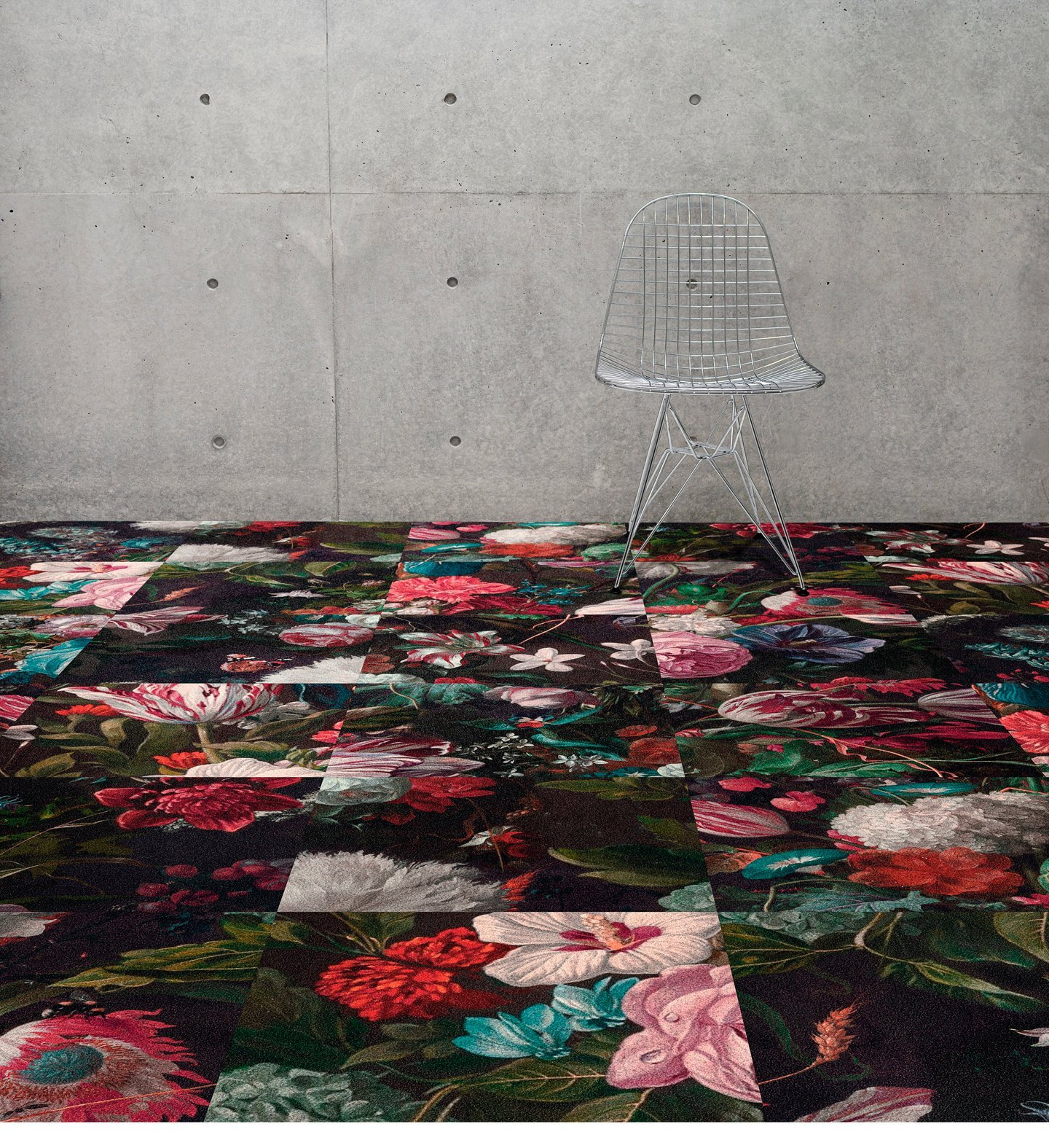 Photo: Object Carpet, Forum 'Sofia'