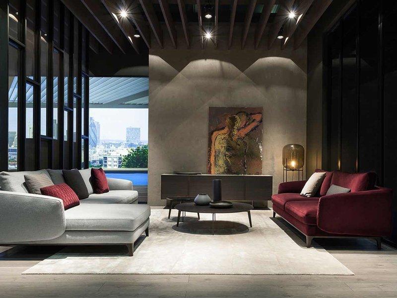 Papadatos Venice sofa