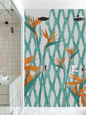 REGINAE - Utopia Reloaded Wall&Deco