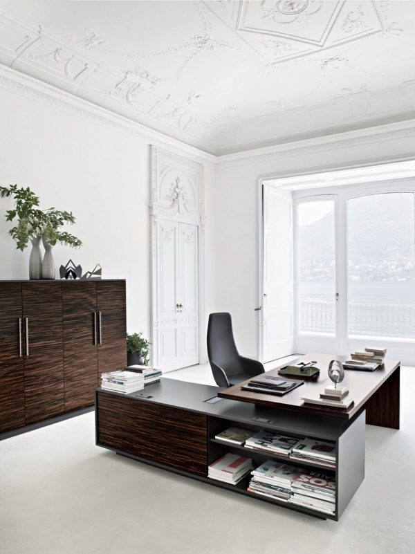 The Report Executive office desk - Home Office