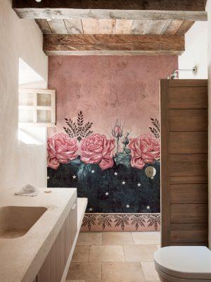 ROSA DI SERA - Utopia Reloaded Wall&Deco