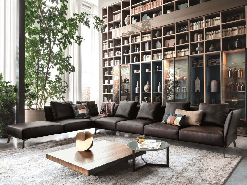 Selecta Bookcase