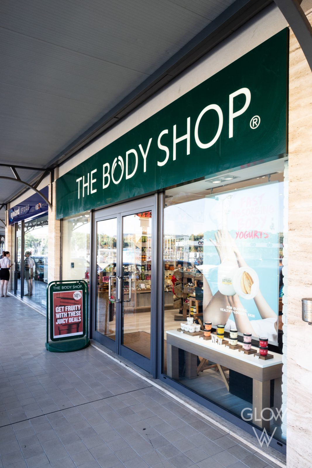 The Body Shop Pama-2