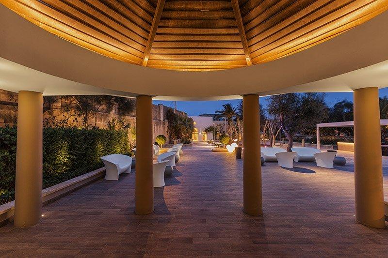 Ceramiche Keope Outdoor area Villa Mdina