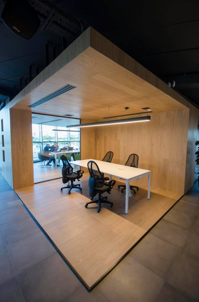 Office Furniture and Cladding Solutions