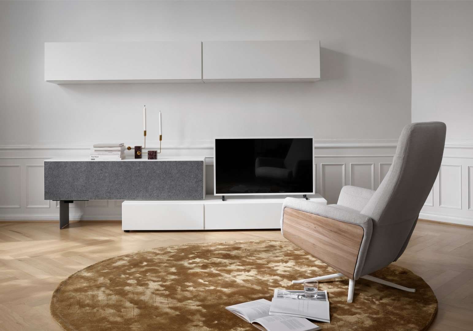 Scandinavian inspired design classics